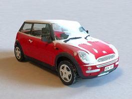 Snow Car 3d preview