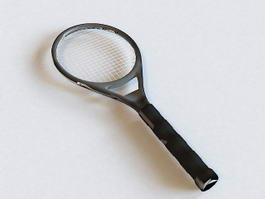 Tennis Racket 3d preview