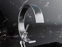 Gessi Bathroom Faucet 3d preview