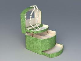 Jewel Box 3d model preview