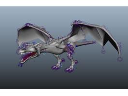 Dragon Art 3d preview