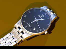 Binger Watch 3d preview