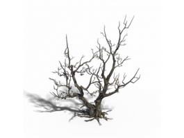 Dead Tree High Resolution 3d preview