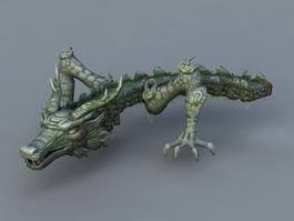 Dragon Road 3d preview