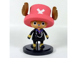 Cute Tony Tony Chopper 3d preview