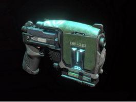 Nerf Enforcer 3d preview