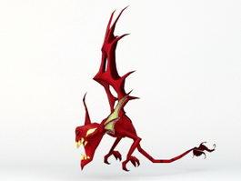 Little Demon 3d preview