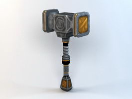 War Hammer 3d preview