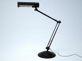 Architect Lamp 3d preview
