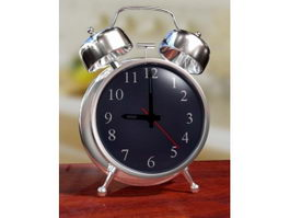 Alarm Clock 3d preview