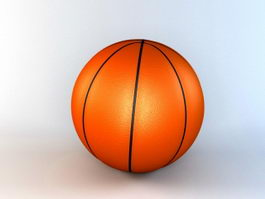 Basketball 3d preview