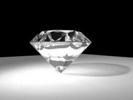 Bright Diamond 3d preview