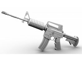 IWI ACE Assault rifle 3d preview
