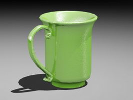 Coffee Mug 3d preview