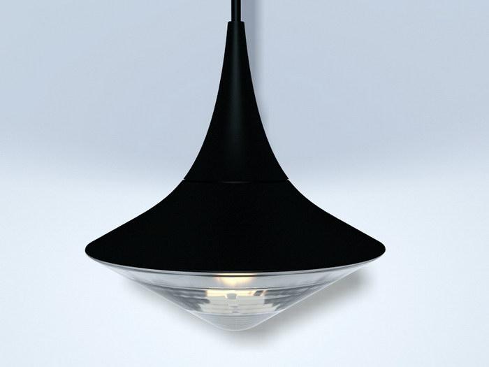 Tom Dixon Pendant Lamp 3d rendering