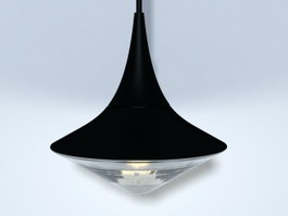 Tom Dixon Pendant Lamp 3d preview