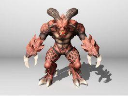 Diablo 3d preview