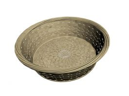 Bamboo Basket 3d preview