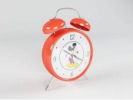 Classic Alarm Clock 3d preview