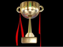 Champion Trophy 3d preview