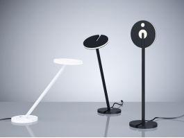 Artemide Itis Table Lamps 3d preview