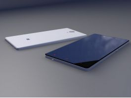Redmi Note 2 Android Smartphone 3d preview