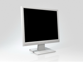 Acer AL1917 LCD Monitor 3d preview