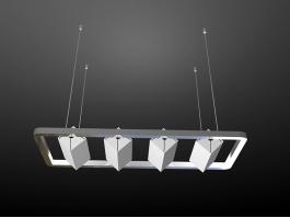 Modern Kitchen Pendant Lighting Ideas 3d preview