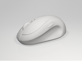 Computer Mice 3d preview