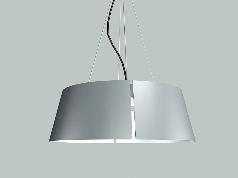 Modern Pendant Light Fixtures for Kitchen 3d rendering